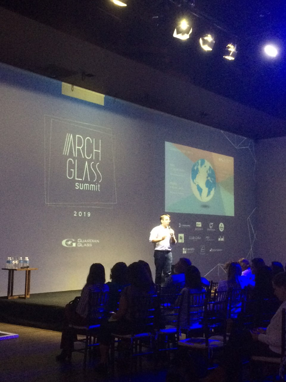 EVENTO ARCHGLASS SUMMIT 2019