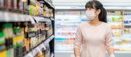 Hábitos de consumo pós-pandemia