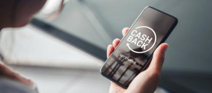Como oferecer cashback