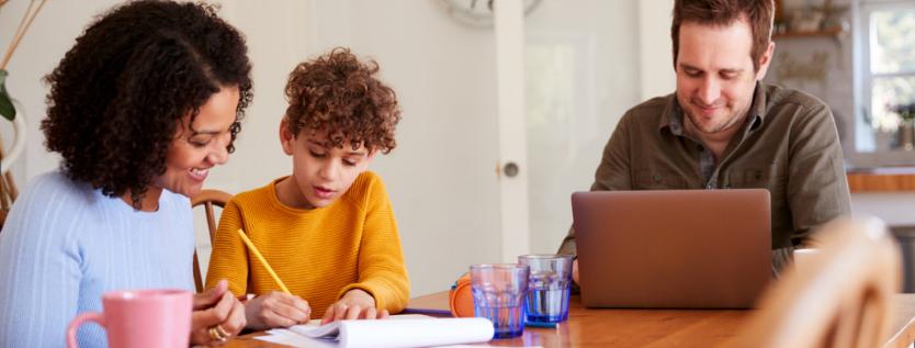 Relação entre escola e família